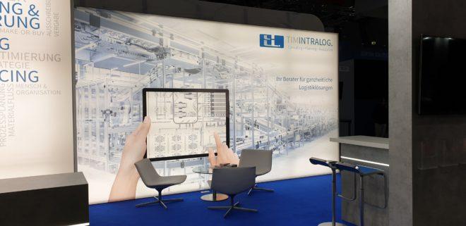 TIM INTRALOG. GmbH